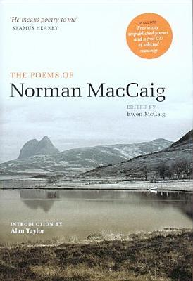 The Poems of Norman MacCaig by Norman MacCaig