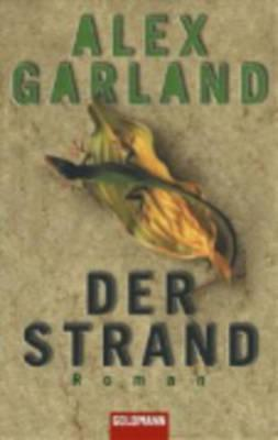 Der Strand by Alex Garland