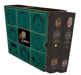 The Complete Peanuts, 1975-1978 by Charles M. Schulz