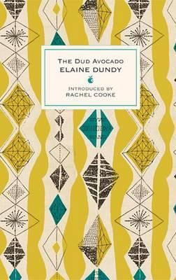 The Dud Avocado. Elaine Dundy