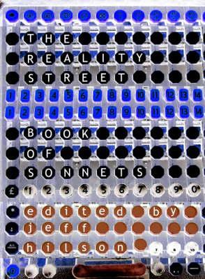 Download The Reality Street Book Of Sonnets MOBI