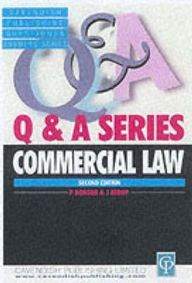 Commercial Law Q&A