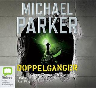 Doppelganger A Thriller That Thrills Free Essay, Term Paper and Book Report