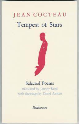 Tempest of Stars: Selected Poems