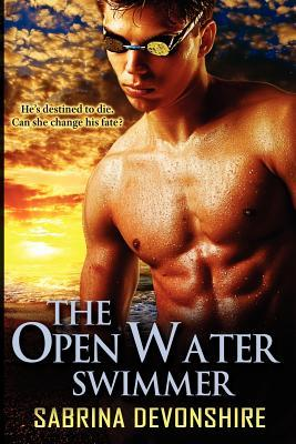 The Open Water Swimmer by Sabrina Devonshire
