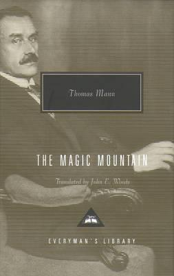 The Magic Mountain Everymans Library, 289