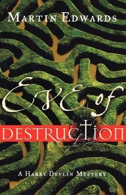 Eve of Destruction: A Harry Devlin Mystery