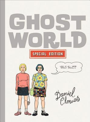 Ghost World: Special Edition