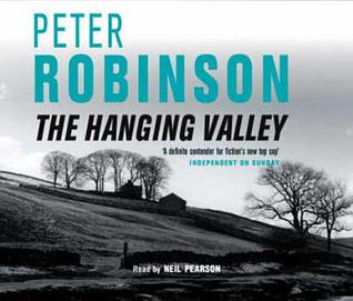 The Hanging Valley (Inspector Banks, #4)