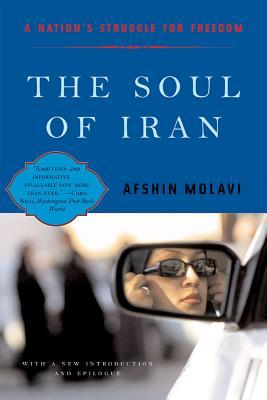 The Soul of Iran by Afshin Molavi