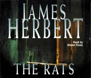 The Rats CD Audio by James Herbert