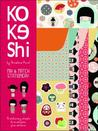 Kokeshi Mix &amp; Match Stationery