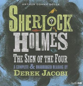 four sherlock holmes mysteries book review