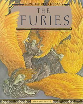 The Furies by Bernard Evslin