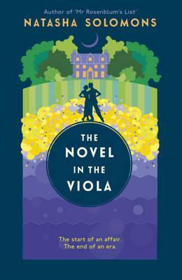 Novel In The Viola