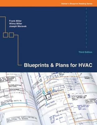 Blueprints & Plans for HVAC [With Drawings to Accompany Blueprints & Plans for Hva]