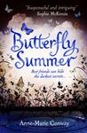 Butterfly Summer by Anne-Marie Conway