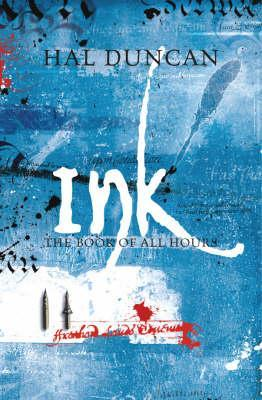Free download Ink (The Book of All Hours #2) PDF