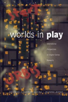 Worlds in Play by Suzanne Castell
