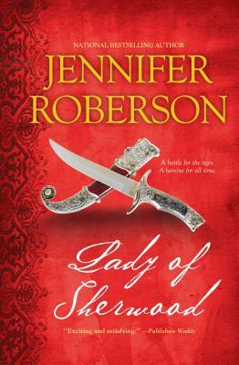 Free Download Lady of Sherwood (Sherwood #2) PDF