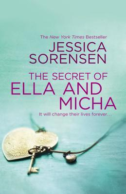 Michelle's Review: The Secret of Ella and Micha by Jessica Sorensen