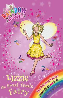 Lizzie the Sweet Treats Fairy by Daisy Meadows