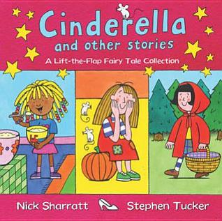 Cinderella and Other Stories. Stephen Tucker