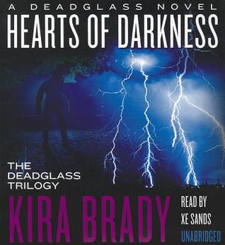 Hearts of Darkness (Deadglass, #1)