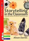 Storytelling in the Classroom: Enhancing Traditional Oral Skills for Teachers and Pupils
