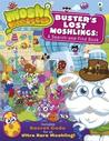 Moshi Monsters: Buster's Lost Moshlings: A Search And Find Book