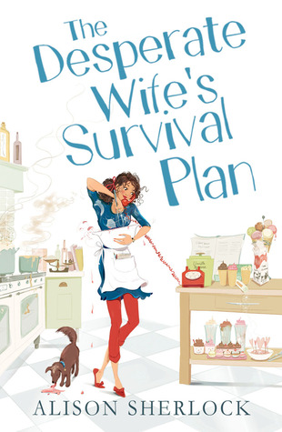 The Desperate Wifes Survival Plan