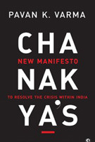 Download for free Chanakya's New Manifesto to Resolve the Crisis within India PDF