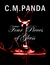 Four Pieces of Glass by C.M. Panda