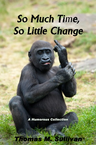 So Much Time, So Little Change by Thomas M. Sullivan