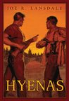 Hyenas (Hap and Leonard, #9)