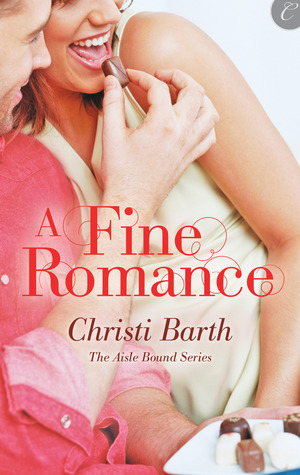 Post Thumbnail of Guest Post by Christi Barth + Giveaway
