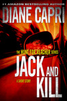Jack and Kill (Hunt For Reacher, #3)