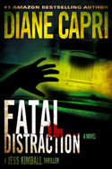 Fatal Distraction by Diane Capri