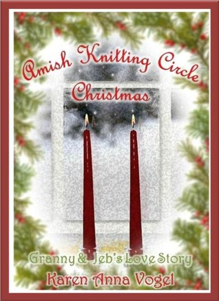 Amish Knitting Circle Christmas (Amish Knitting Circle)