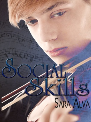 Book Review: Social Skills by Sara Alva
