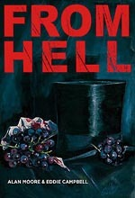 From Hell: Being A Melodrama In Sixteen Parts