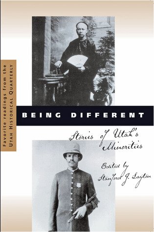 Being Different by Stanford Layton