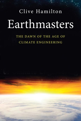 Earthmasters by Clive Hamilton