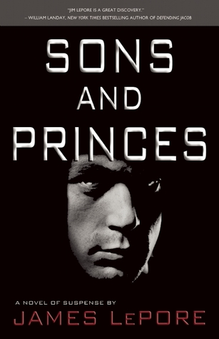 Sons and Princes by James LePore