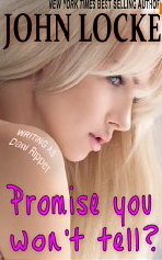 Review Promise You Won't Tell? DJVU by John  Locke