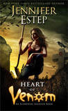 Heart of Venom (Elemental Assassin, #9)