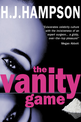 The Vanity Game by H.J. Hampson