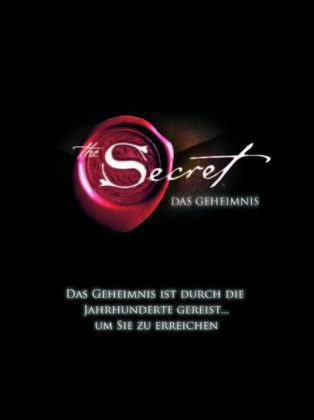 The Secret - Das Geheimnis by Rhonda Byrne