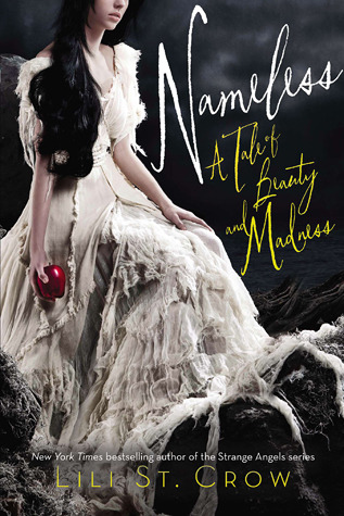 Nameless by Lili St. Crow // VBC review