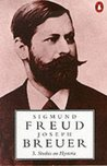 Studies in Hysteria by Sigmund Freud